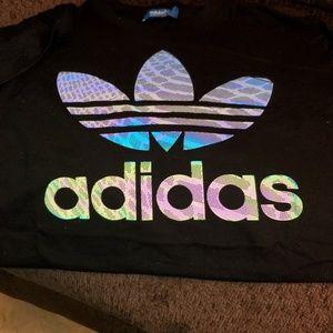 Adidas Xeno Tee....Men's L